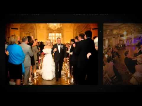 Unforgettable Weddings at The Fairmont Copley Plaza