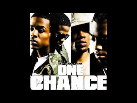 OnE ChaNcE  - JUst A PlayA - (BMF) (MB)