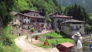 Segonzano Italy  city photo : Segonzano im Trentino