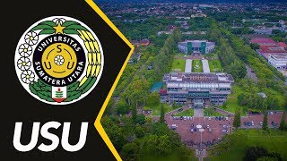 Company Profile USU Universitas Sumatera Utara - Medan  2016