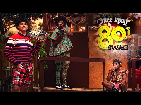 ONCE UPON THE 80s SWAG IN GHANA LATEST GHANA TWI MOVIE