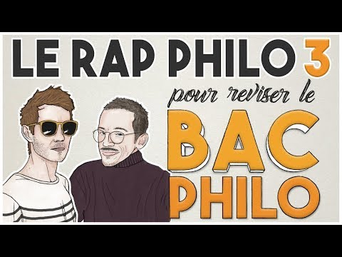 LE RAP PHILO 3 [PV Nova & Cyrus North]