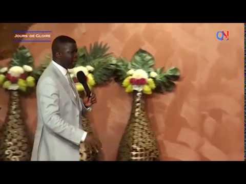 LA DÉMOGRAPHIE SPIRITUELLE 1 (Révérend Espérance MBAKADI)