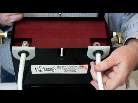 Aircraft Maintenance – Bogert Aviation Piper Replacement Battery Box
