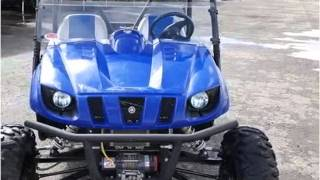 4. 2008 Yamaha Rhino 700FI Used Cars Tremonton UT