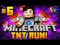 "Minecraft TNT RUN - Mini Games w/ Ali-A #6 - ""DON'T DO THIS!"""