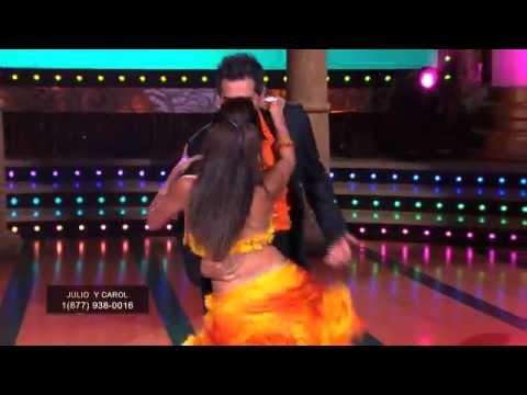 """Julio Mannino, Baile 3 de la Gran Final de """"Mi Sueño es Bailar"""" - Thumbnail"""