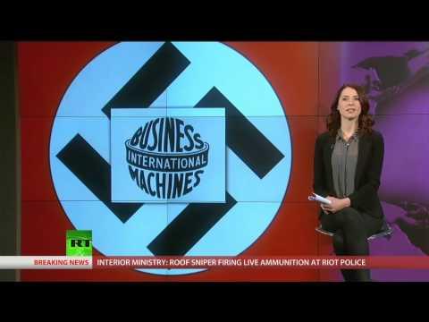 Nazi Corporate Funders