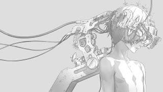 Door -  EGOIST  ED Theme Shisha no Teikoku The Empire of Corpses