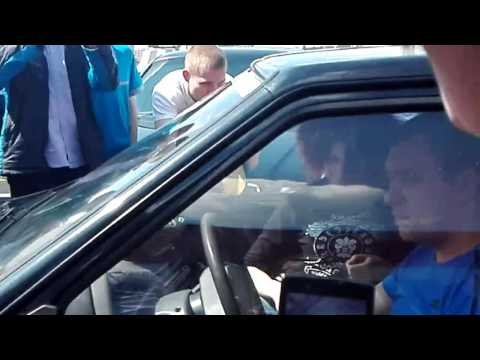 АвтоЗвук Oskol Racing Club (OskolRC)  08 05 16