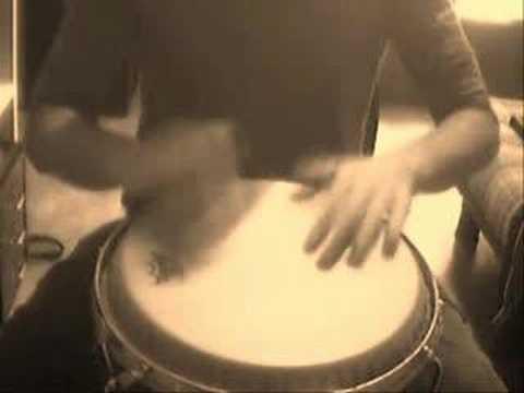 Tumbao variation 2