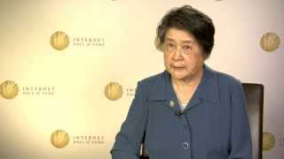 Madam Hu led the National Computing and Networking Facility of China (NCFC) project team that brought the Internet to...