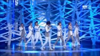 U-Kiss - 0330 /LIVE HD/ (lyrics)