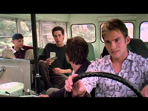 Peuhuperjantai: Road Trip (elokuva)