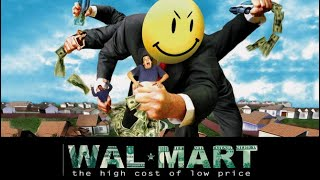 Walmart: The High Cost Of Low Price • FULL DOCUMENTARY • BRAVE NEW FILMS