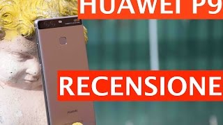 Video: Huawei P9, video Recensione ...