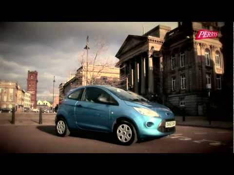 Ford Ka video review
