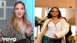 Jennifer Lopez - #VevoCertified, Pt. 4: Jennifer on Fashion 5213967 YouTubeMix