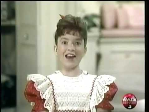 Small Wonder  S 4 E 6 Love at First Byte S4 E6