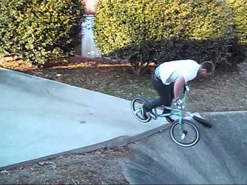 Banned BMX productions