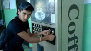 Nonton Russian guy is cheating with a coffee machine Film Subtitle Indonesia Streaming Movie Download