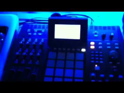 Home Recording Studio Lu Scola New Video
