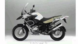 7. 2012 BMW R 1200 GS Adventure Info, Details