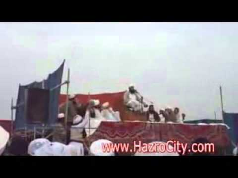 Burhan Attock Bayan   Maulana Tariq Jamil Sahib Part 3