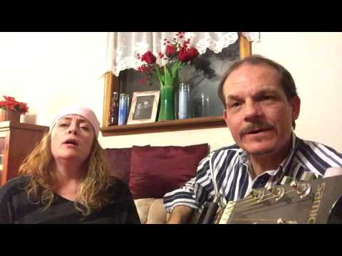 Rhonda Vincent Cover - I Will See You Again - Steve Piticco & Spike