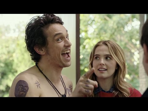 Why Him? (2016) - Red Band Trailer 2