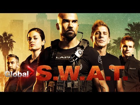 S.W.A.T. (Global Promo)