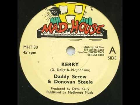 Daddy Screw & Donovan Screw - Kerry [Best Quality]