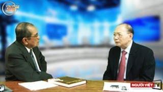Phỏng Vấn GS Trần Quang Quyến