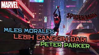 Video Miles Morales Lebih Canggih ! Spider-Man : Into The Spider-Verse Trailer Breakdown MP3, 3GP, MP4, WEBM, AVI, FLV Juni 2018