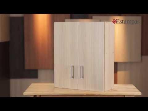 Moldura de madera en closets en escuadra youtube tattoo - Sierra de banco ...