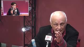 Sucità viva sur l'acupuncture avec le Dr Tardi