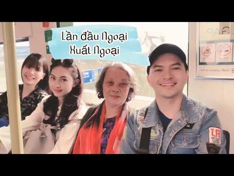 0 Theo chân Nam Cường và bà ngoại hơn 80 tuổi trải nghiệm Thái Lan
