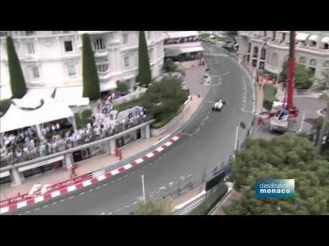 Monaco: The Grand Prix, a childhood dream - by Nico Rosberg