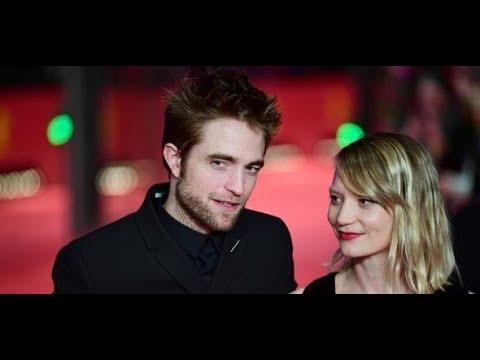 Berlinale: Robert Pattinson sorgt für Trubel beim Fil ...