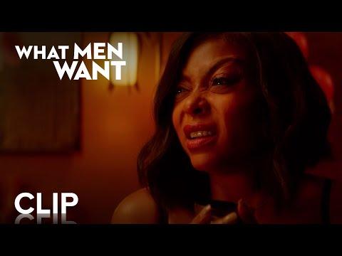 "WHAT MEN WANT | ""The Girls Talk Boys In Mari's Kitchen"" Clip 