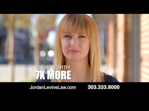 Denver Accident Attorney Receives $427,500 for Injured Client
