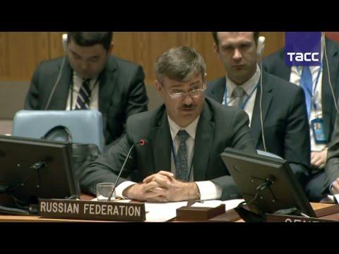Ильичев ответил на призыв США оказывать давление на РФ за поддержку Дамаска
