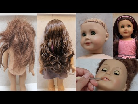 Answers To All Of Your Top Doll Questions