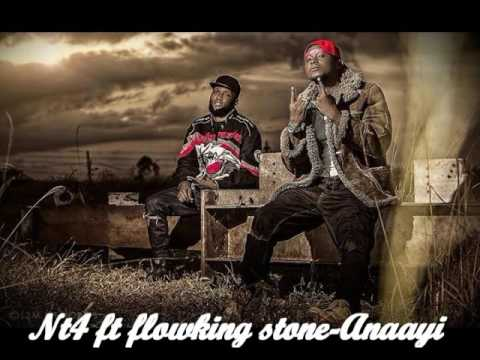 Nt4 ft flowking stone Anaayi  NEW2016