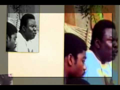 VIDEO: Ibrahima Diagne Clip de Serigne Saliou (ALBUM TOUKK)