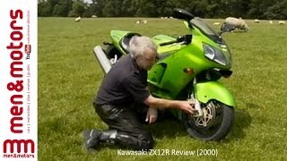 9. Kawasaki ZX12R Review (2000)