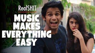 Video Music Makes Everything Easy - RealSHIT MP3, 3GP, MP4, WEBM, AVI, FLV Oktober 2017