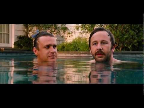 Immer Ärger mit 40 - Trailer 2 german / deutsch HD