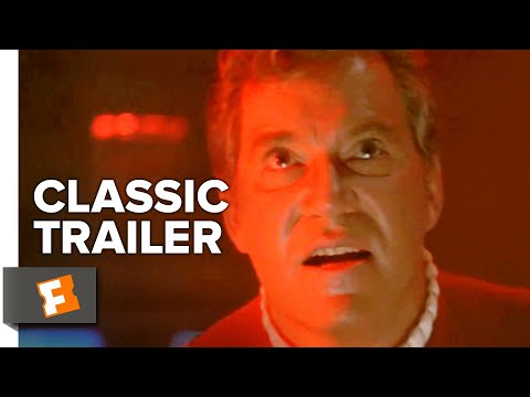 Star Trek VI: The Undiscovered Country (1991) Trailer #1   Movieclips Classic Trailers