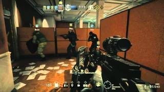 Nonton Rainbow Six Siege Multiplayer Live Gameplay E3 2015 Ubisoft Conference Ubie3 Film Subtitle Indonesia Streaming Movie Download